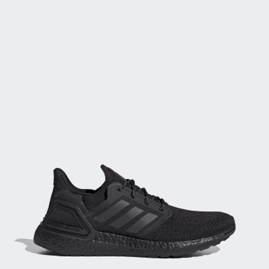 Chaussure Pharrell Williams Ultraboost 20 Noir Running