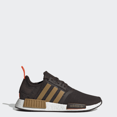 Men Originals Brown NMD_R1