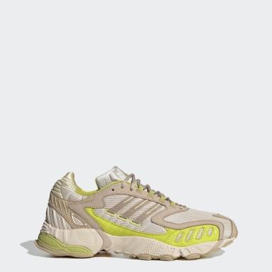 Originals Beige Torsion TRDC Shoes