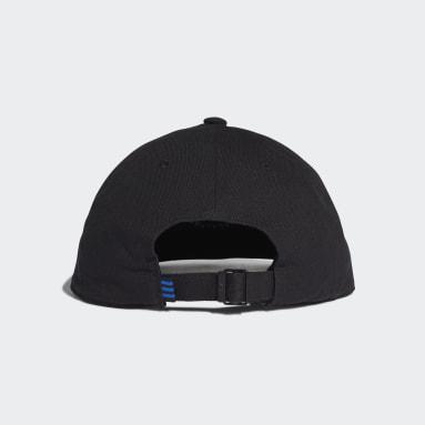 Cappellino adidas Adventure Vintage Baseball Nero Originals