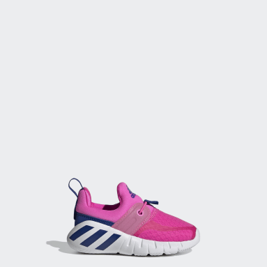 Infants Training Pink RapidaZen Shoes