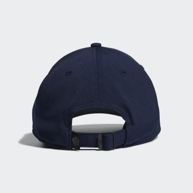 Women Golf Blue Color Cap