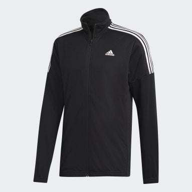 Agasalho Team Sports Preto Homem Sportswear