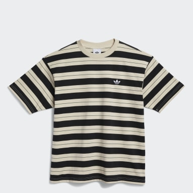 Originals Sort Yarn-Dyed T-shirt