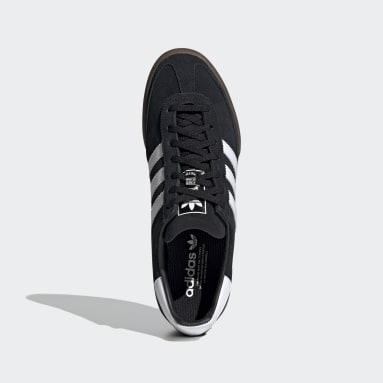 Originals Jeans Schuh Schwarz