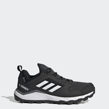 Ženy TERREX čierna Tenisky Terrex Agravic TR GORE-TEX Trail Running Shoes
