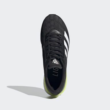 Adizero Boston 9 Sko Svart