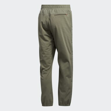 Pantaloni FA Tech Verde Uomo Originals