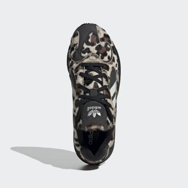 Heren Originals Zwart Yung-1 Schoenen