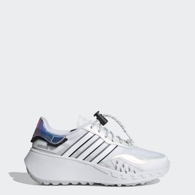 Women's Originals White Choigo Shoes