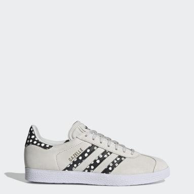 Gazelle Shoes Szary