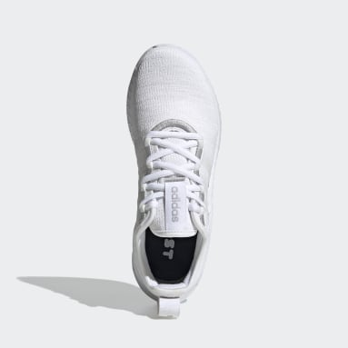 Women's Essentials White Kaptir Super Shoes