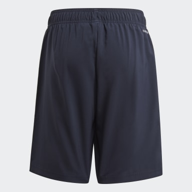 Jungen Sportswear adidas Essentials 3-Streifen Chelsea Shorts Blau