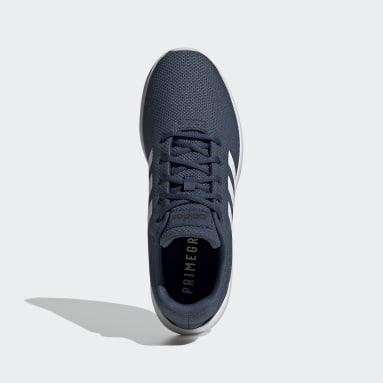 Men Running Blue Lite Racer CLN 2.0 Shoes