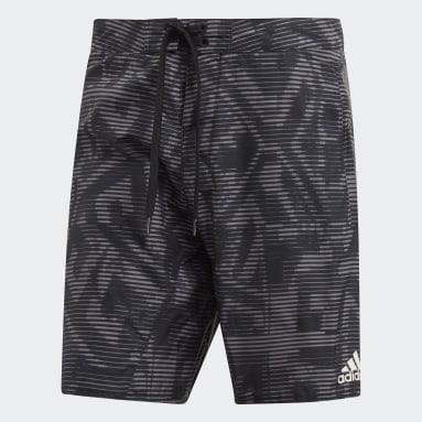 Shorts de Playa Selección Nacional de México Edición Especial Negro Hombre Fútbol