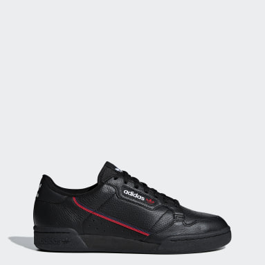 Originals Black Continental 80 Shoes