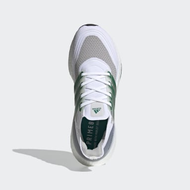 Løb Hvid Ultraboost 21 sko