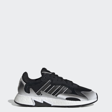 Men Originals Black Tresc Run Shoes