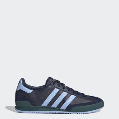 Originals Blue Valencia Shoes