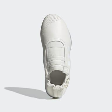 Dames Originals Wit Taekwondo Schoenen