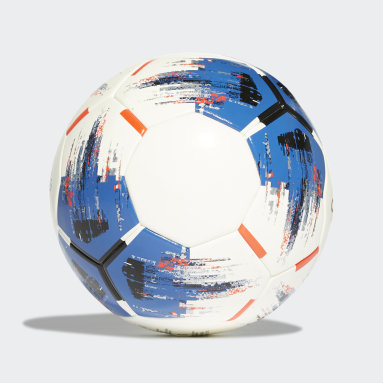 Ballon Team Competition Blanc Football