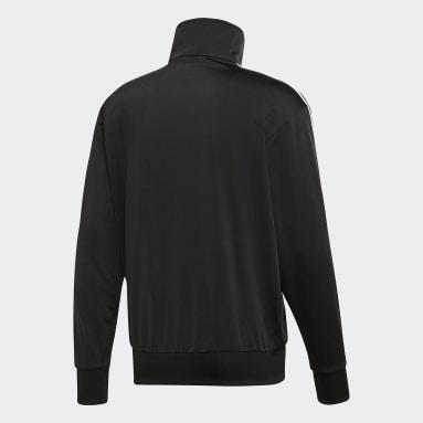 Men Originals Black Firebird Track Jacket