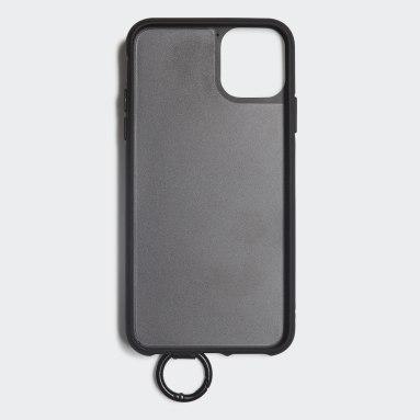 Originals Zwart Grip Case iPhone 11