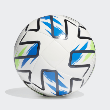 Ballon MLS Nativo XXV Club blanc Hommes Soccer