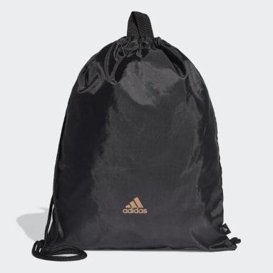 Sacola Ginástica Predator (UNISSEX) Preto Futebol