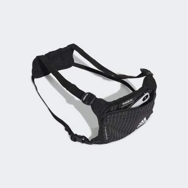 Běh černá Taška Running City Portable