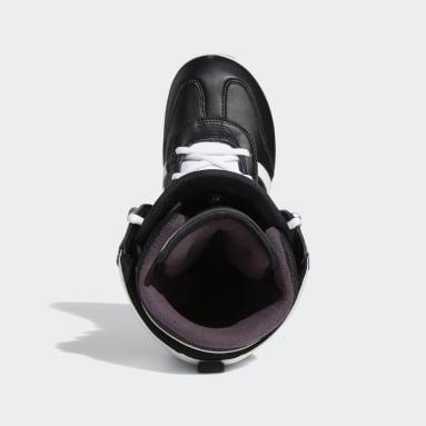 TERREX Black Samba ADV Boots