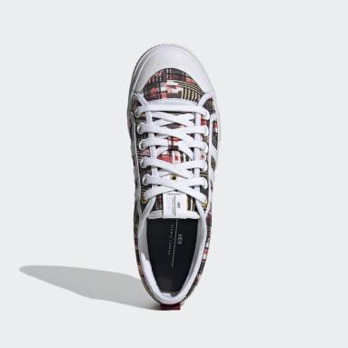 Dames Originals veelkleurig Nizza Platform Schoenen