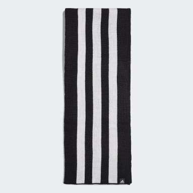 Écharpe 3-Stripes Noir Running
