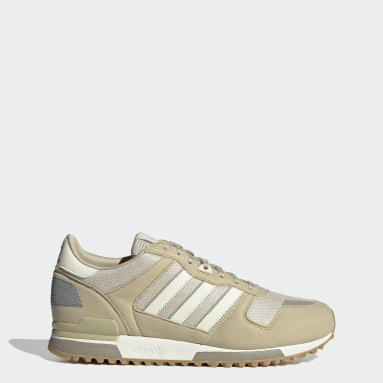 Scarpe ZX 700 Beige Originals