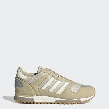 Originals ZX 700 Schuh Beige