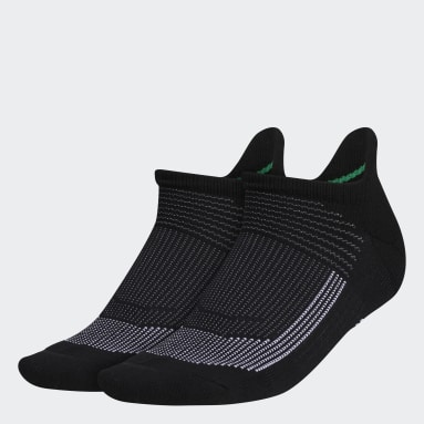 Women's Cycling Black Superlite No-Show Socks 2 Pairs