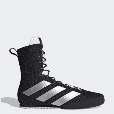 Sapatos Box Hog 3 Preto Boxe