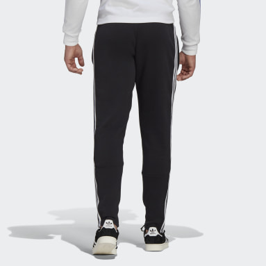 Pantaloni Icons Real Madrid Nero Uomo Calcio