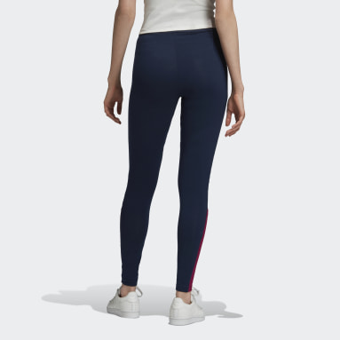 Tight Large Logo Bleu Femmes Originals