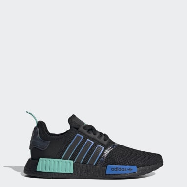 Originals Sort NMD_R1 sko