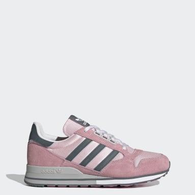 adidas donna rosse scarpe