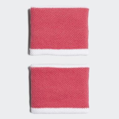 Muñequera de Tenis Pequeña Rosado Tenis