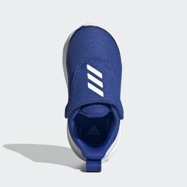 Kinderen Hardlopen Blauw FortaRun AC Hardloopschoenen