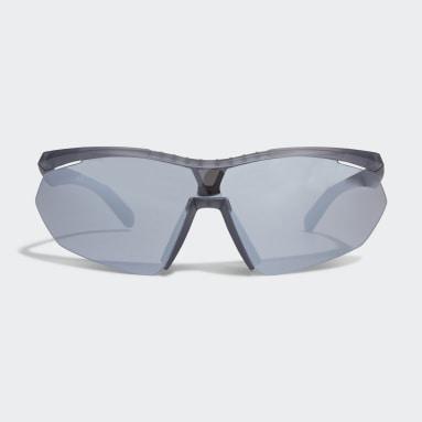 Running Sport Sonnenbrille SP0016 Grau