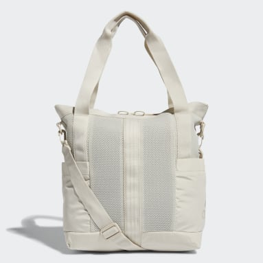Women's Training Beige All Me Tote Bag