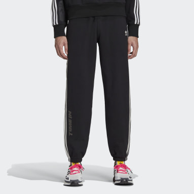 Originals Black Ninja Pants (Gender Neutral)