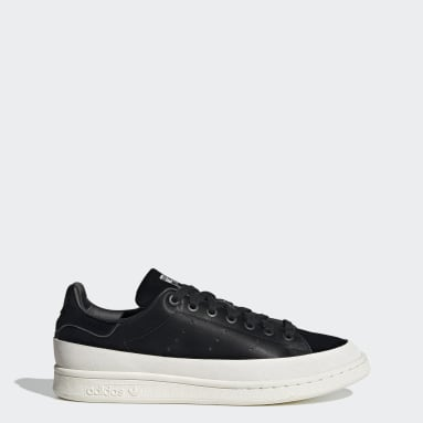 Women's Originals Black Stan Smith Shoes