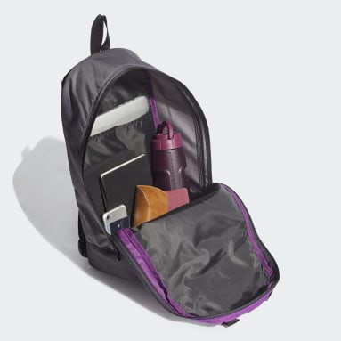 Youth 8-16 Years Originals Black adidas Adventure Backpack Small