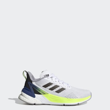 Youth Running White Response SR 5.0 Shoes