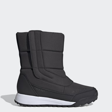Women TERREX Black Terrex Choleah COLD.RDY Boots